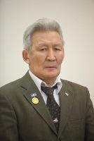 АЛЕКСЕЕВ Николай Кириллович