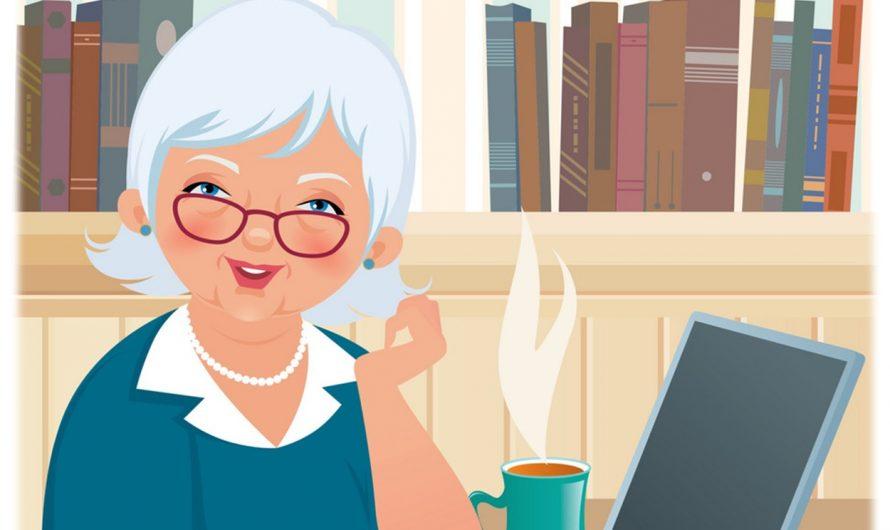 БЕСПЛАТНЫЕ КУРСЫ по изучению основ компьютерной грамотности для пенсионеров